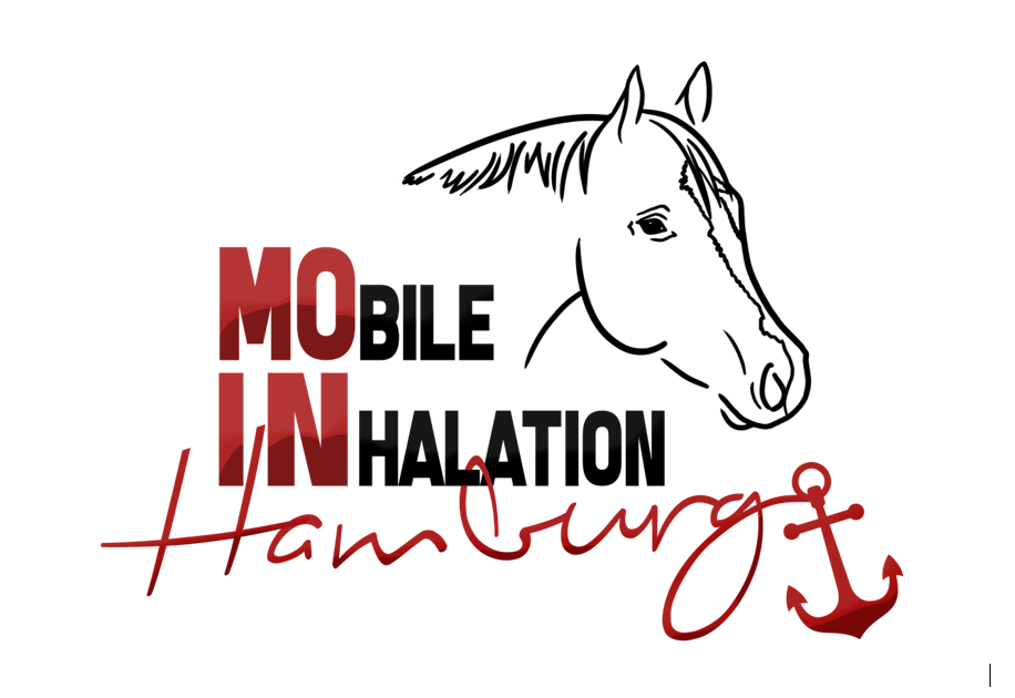 Mobile Inhalation Hamburg Logo