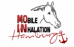 Mobile Inhalation Hamburg Logo